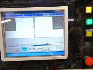 PX-207操作画面