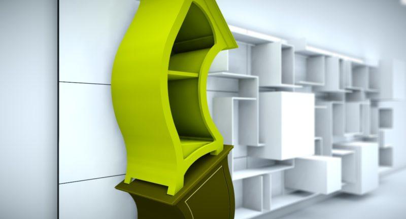 CAD/CAMソフト 製品画像