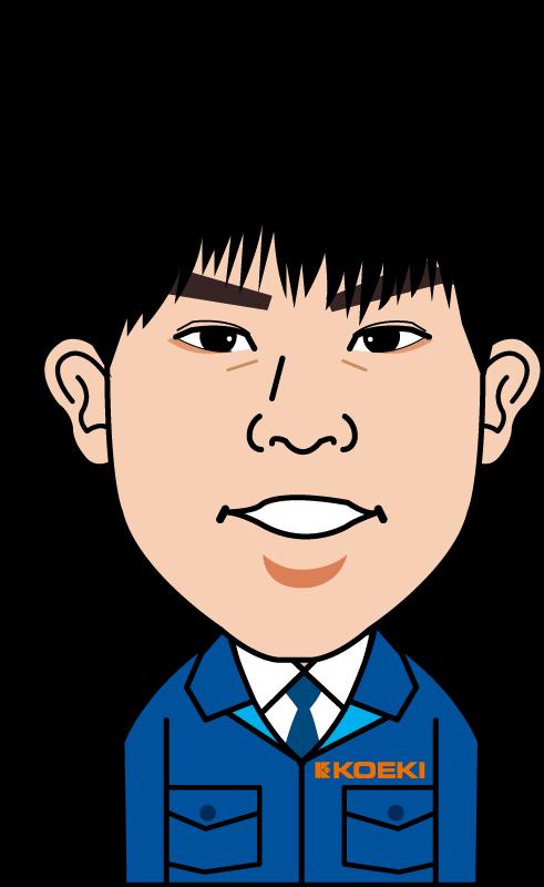 小田 航大